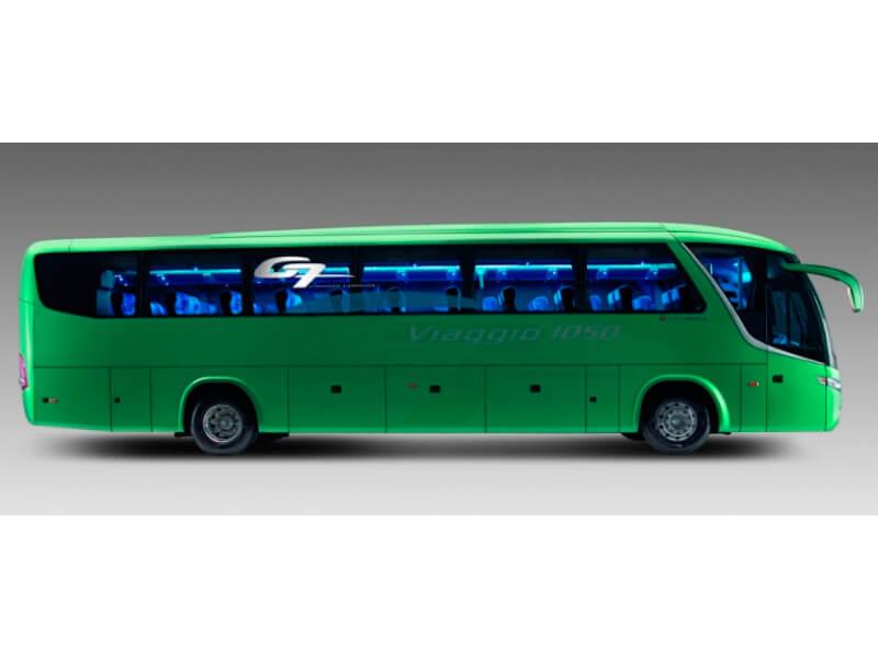 Viaggio 1050 Minero G7
