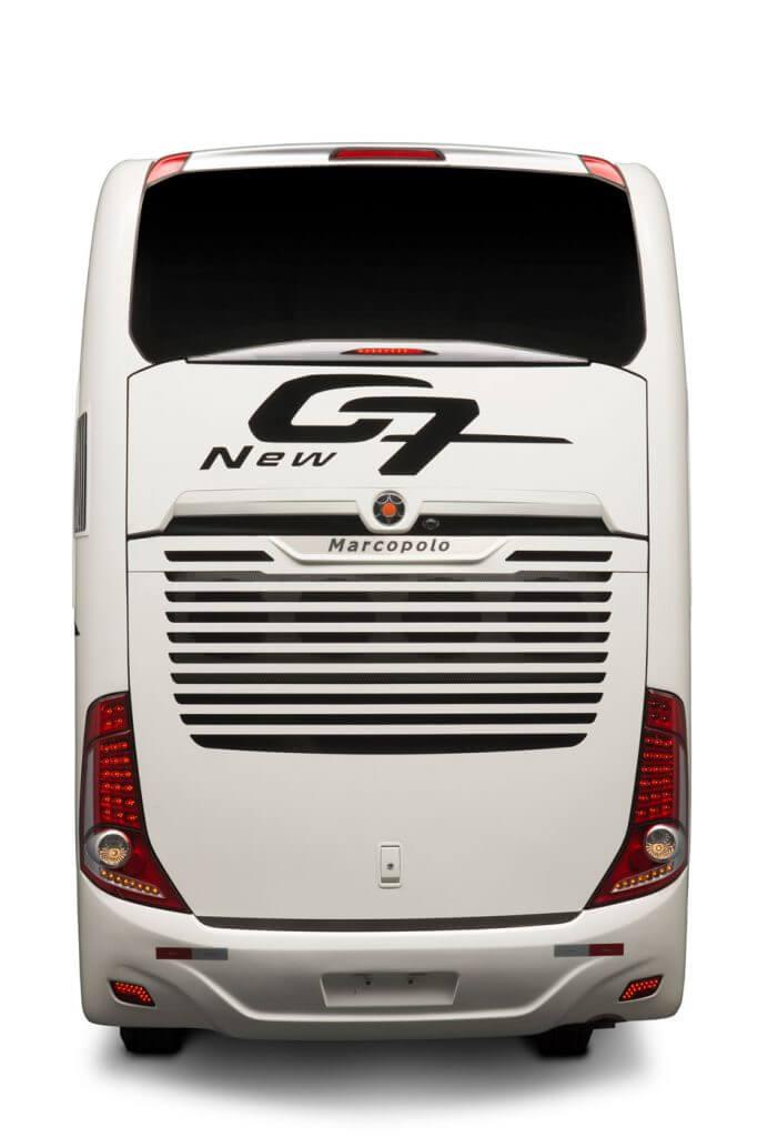 Paradiso 1800  New G7