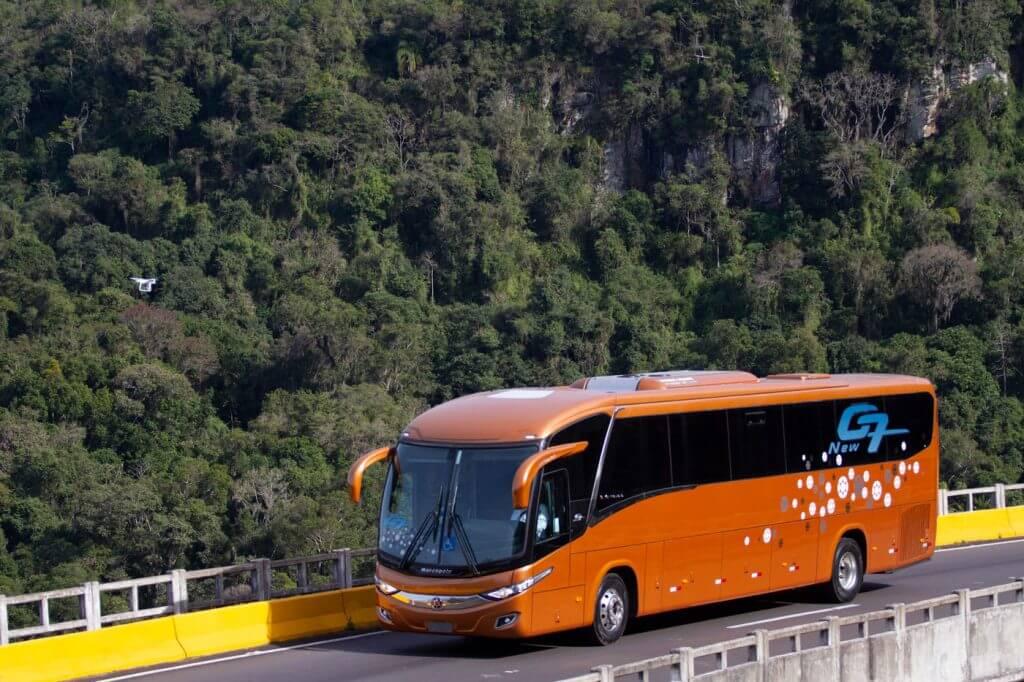 Paradiso 1050 Minero G7
