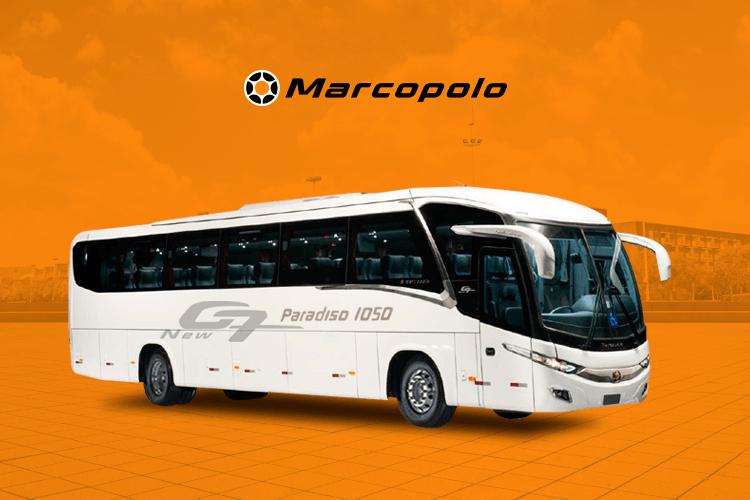Paradiso 1050 New G7