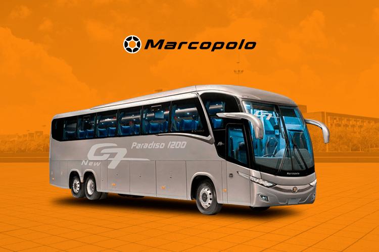 Paradiso 1200 New G7